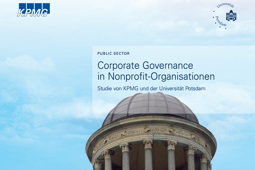 Studie: Corporate Governance in Non-Profit-Organisationen